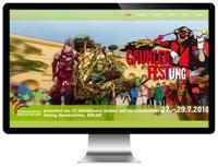 Webdesign Koblenz - Gauklerfestung
