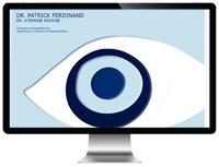 Webdesign Koblenz - Augenarzt Dr. Partrick Ferdinand Bonn
