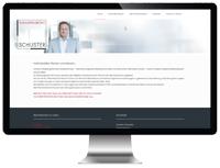 Webdesign Koblenz - Planungsbuero Schuster