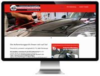 Webdesign Koblenz - KFZ Aufbereitung Koblenz