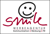 Smile Werbeagentur / Kommunikation Werbung PR